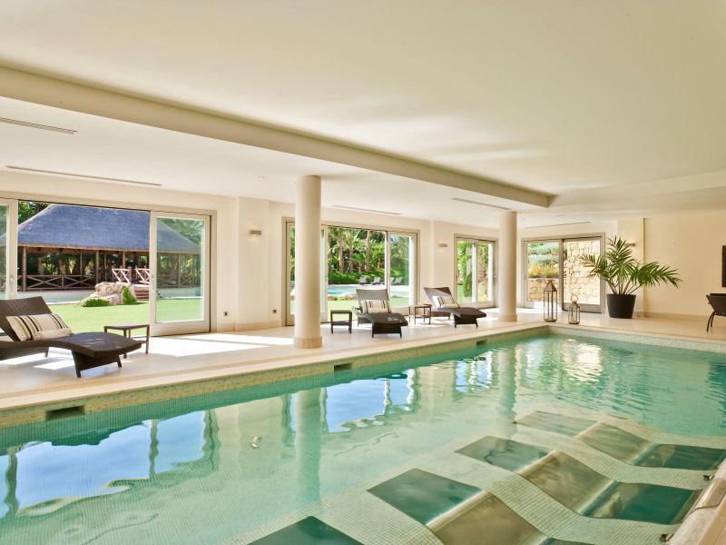 Magnificent Marbella estate 7