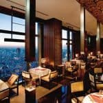 Mandarin Oriental Tokyo 16