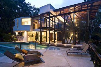 Modern MC1 House 1