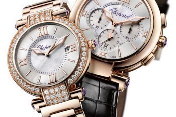 New Chopard Imperiale 1