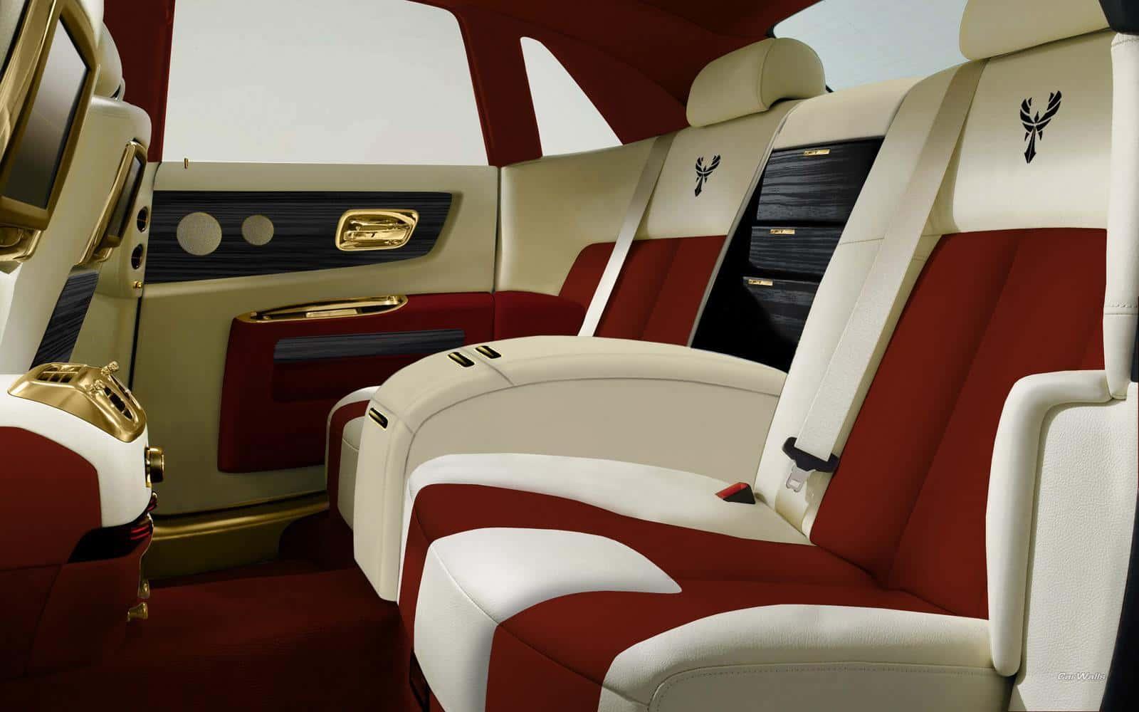Rolls-Royce Ghost Diva by Fenice Milano 12
