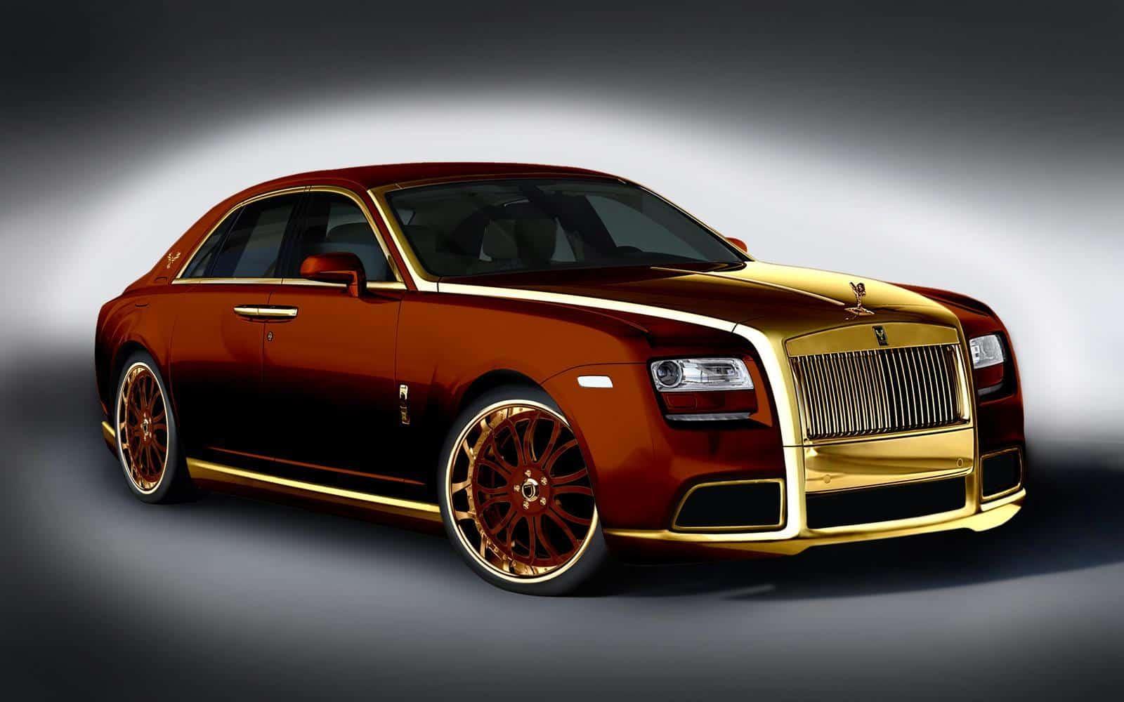 Rolls-Royce Ghost Diva by Fenice Milano 3