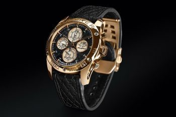 Spyker Timepiece Collection 1