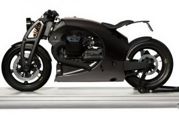 The Carbon fiber Renard GT 4