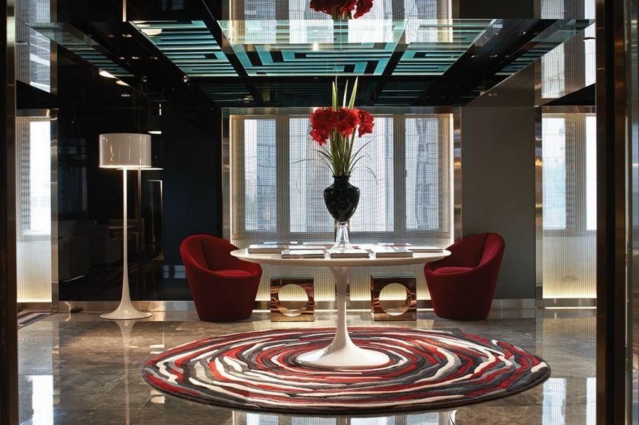 The Mira Hotel Hong Kong 10
