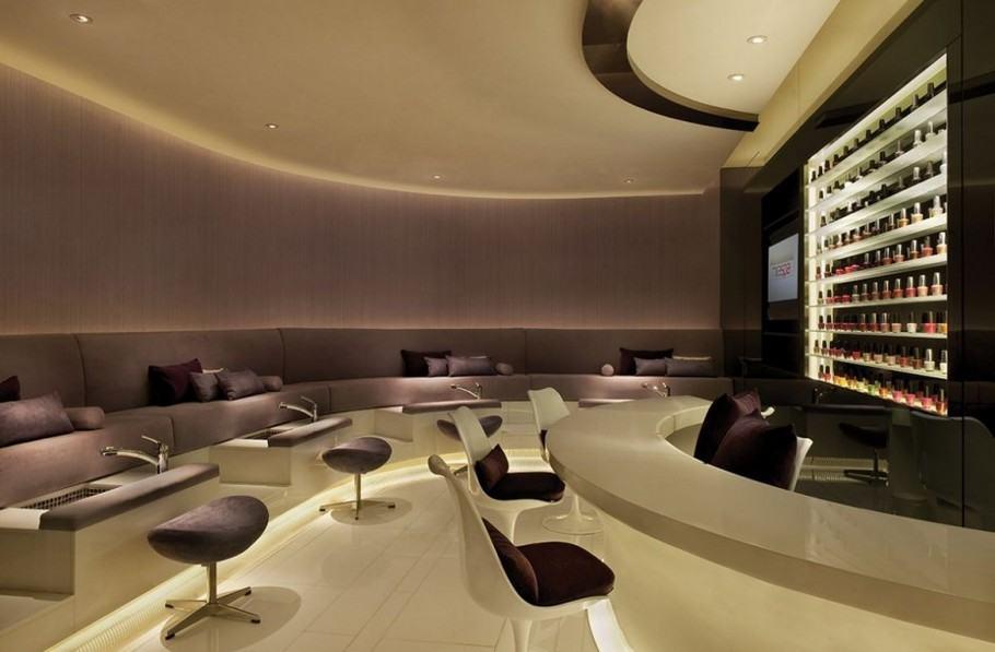 The Mira Hotel Hong Kong 16