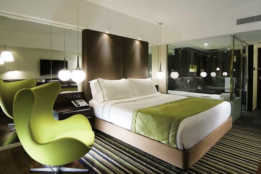 The Mira Hotel Hong Kong 17