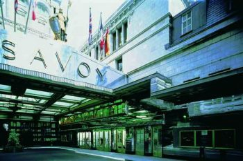 The Savoy London 1