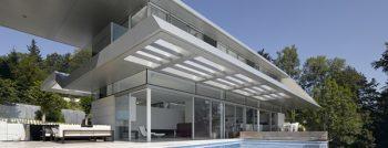 Ultra Modern Home from Linz