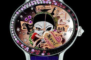 Van Der Bauwede Luxury Watches