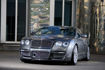 Anderson Germany Bentley GT Speed Elegance Edition 1