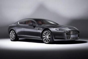 Aston Martin Rapide Luxe 1