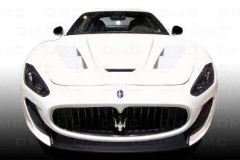 DMC Maserati Gran Turismo MC Stradale