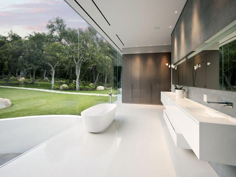 Glass Pavilion Home 11