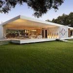 Glass Pavilion Home 16