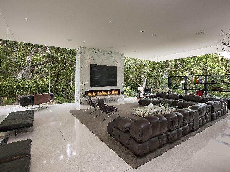 Glass Pavilion Home 5