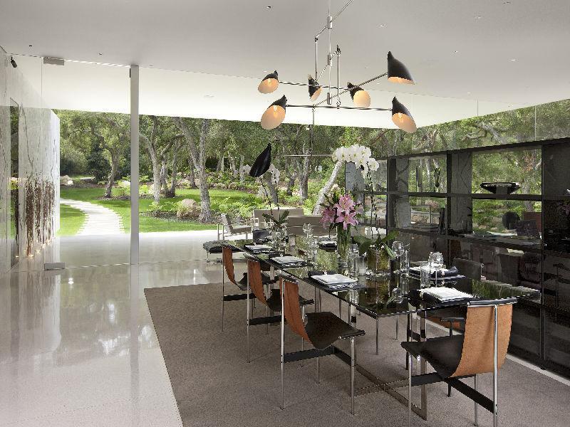 Glass Pavilion Home 6