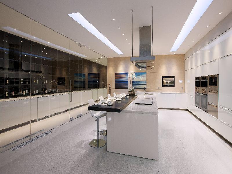 Glass Pavilion Home 7