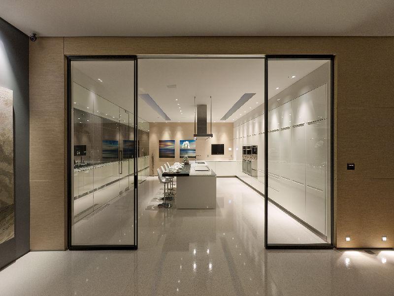 Glass Pavilion Home 8