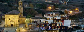 Hotel Viura Spain