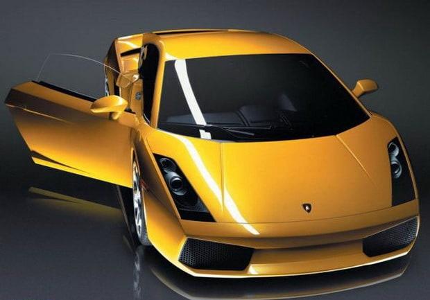 Lamborghini Gallardo Bicolore Special Edition 1