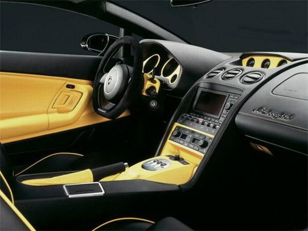Lamborghini Gallardo Bicolore Special Edition 4