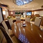 MCP Yachts Red Pearl 11