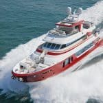 MCP Yachts Red Pearl 2