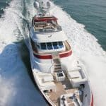 MCP Yachts Red Pearl 3