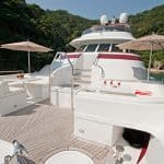 MCP Yachts Red Pearl 4
