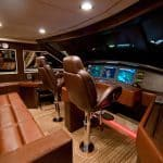 MCP Yachts Red Pearl 8