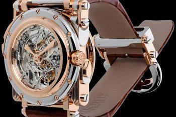 Manufacture Royale Opera Timepiece