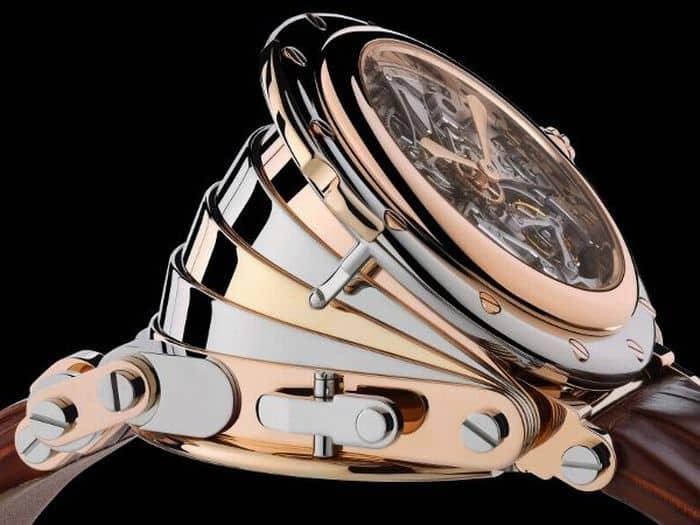 Manufacture Royale Opera Timepiece 2