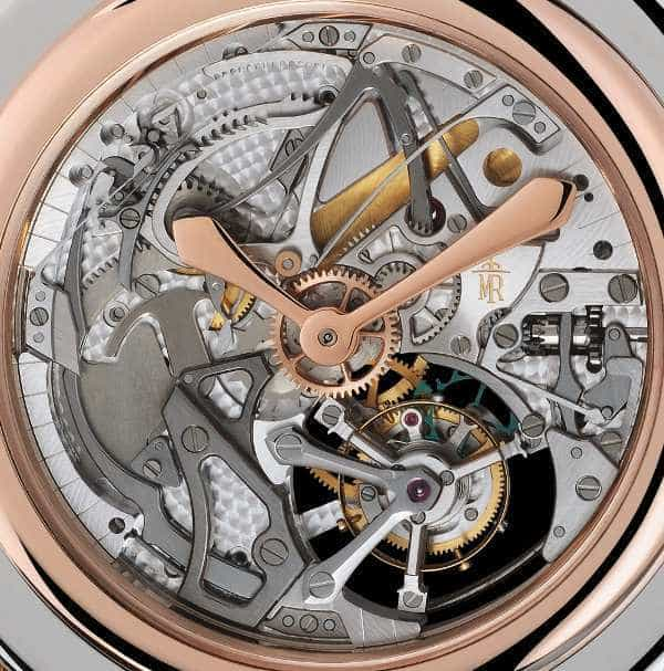 Manufacture Royale Opera Timepiece 6