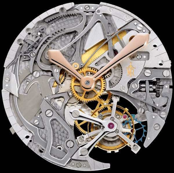 Manufacture Royale Opera Timepiece 7