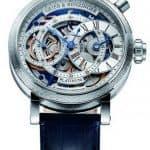 New Grieb & Benzinger Blue Sensation 1