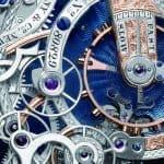New Grieb & Benzinger Blue Sensation 7