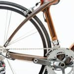 Renovo R4 Pursuit Wooden Bike 3