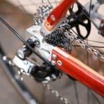 Renovo R4 Pursuit Wooden Bike 4