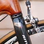Renovo R4 Pursuit Wooden Bike 7