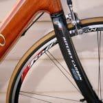 Renovo R4 Pursuit Wooden Bike 8