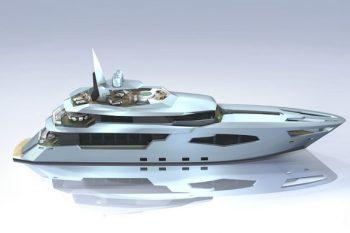 Scorpio Superyacht 1