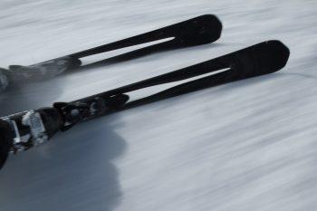 Zai Nezza skis
