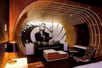 007 Suite Seven Hotel 1