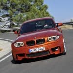 2012 BMW 1-Series M Coupe 14