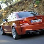 2012 BMW 1-Series M Coupe 15