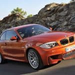 2012 BMW 1-Series M Coupe 16
