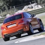 2012 BMW 1-Series M Coupe 28