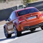 2012 BMW 1-Series M Coupe 29