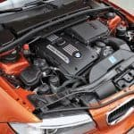 2012 BMW 1-Series M Coupe 36